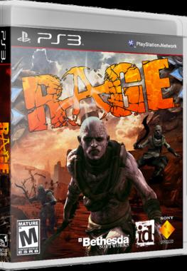 Rage [USA][ENG] [FULL]