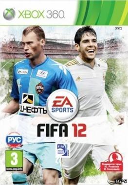 FIFA 12 [PAL][RUSSOUND][XBOX360]