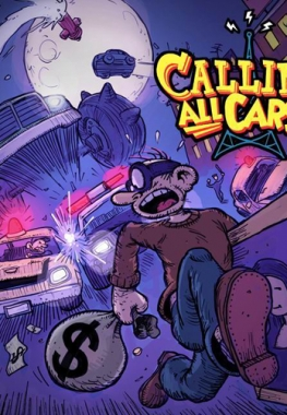 Calling All Cars! (2007) [PSN][FULL][USA][ENG]