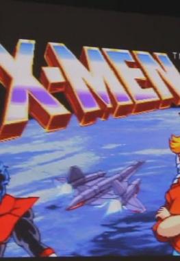 Xmen Arcade (2010) [PSN][USA][ENG][FULL][3.55]