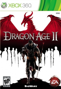 Dragon Age 2 Region Free RUS+адоны