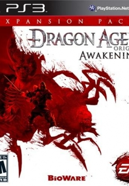 Dragon Age : Origins - Awakening (сборник DLC) (2009-2010/PS3/Rus)