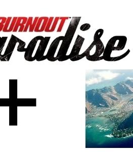 DLC Burnout Paradise NTSC-UENG