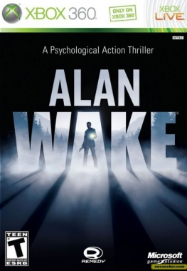 [DLC/FULL] Alan Wake: The Signal & The Writer [RegionFree/RUS]