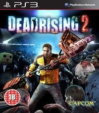Dead Rising 2 / RU / Action / 2010 / PS3