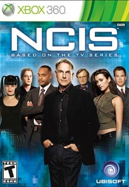 NCIS (2011) [Region Free][ENG][L]