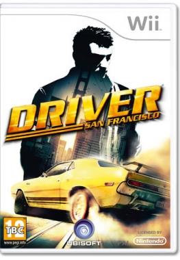 Driver San Francisco PAL   MULTi5