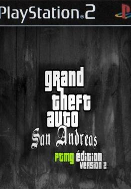 GTA San Andreas PTMG Edition v2.1
