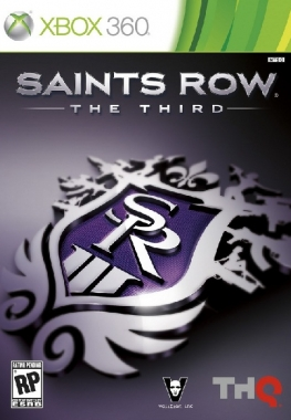 JTAGFULL Saints Row: The Third Region Free RUS
