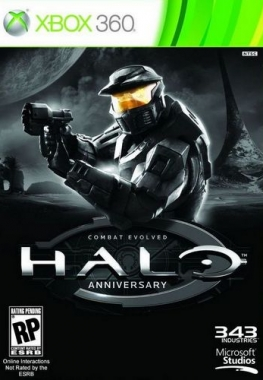 [XBOX360] Halo: Combat Evolved Anniversary [Region Free][ENG] (XGD3) (LT+ 2.0)