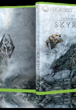 [XBOX360] The Elder Scrolls V: Skyrim [PAL/NTSC-U][RUS] (XGD3) (LT+ 2.0)