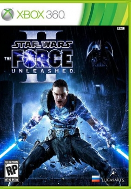 Star Wars: The Force Unleashed II(2010/Xbox360/Rus)
