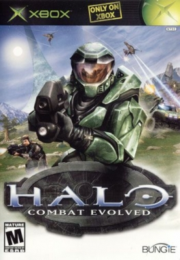Halo: Combat Evolved[Rus/PAL]