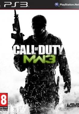 Call of Duty MW 3 Fix
