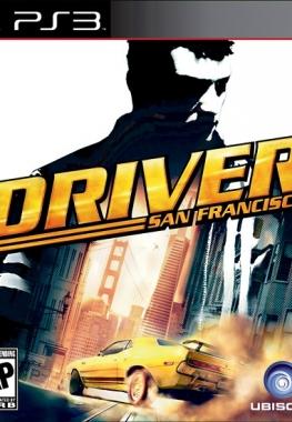 Driver: San Francisco EURENG