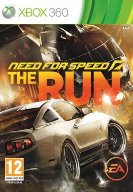 Need For Speed: The RUN PALRUSSOUND XGD3
