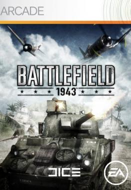 ARCADE Battlefield 1943 Region FreeENGDashboard 2.0.13599.0