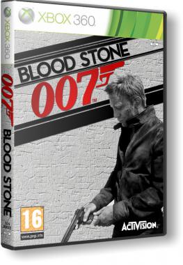 James Bond: Blood Stone Region FreeRUSSOUND v2.0 FINAL