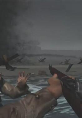 Medal of Honor Frontline HD EURENG+доп