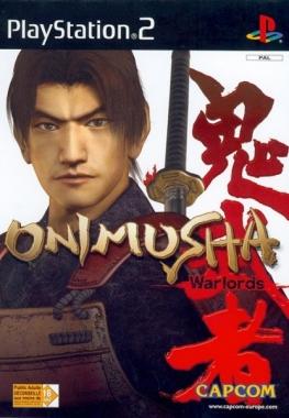 Onimusha Warlords PALFull RUSArchive