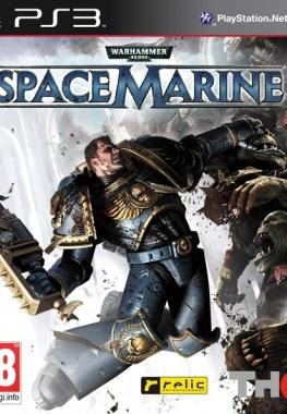 Warhammer 40.000: Space Marine EURRUS