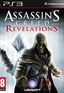 Assassin's Creed: Revelations [FULL] [RUSSOUND]