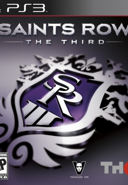 Saints Row: The Third [FULL] [RUS] (Возможен запуск для True Blue)