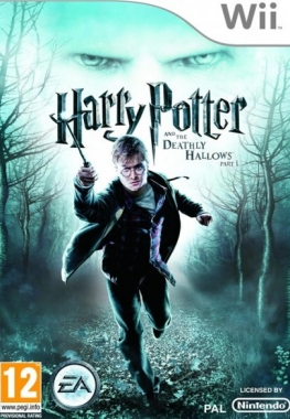 Harry Potter and the Deathly Hallows.Part 1