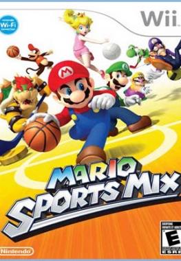 Mario Sports Mix (2011)