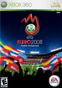 [XBOX 360] UEFA EURO 2008