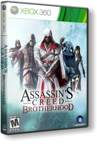 [XBOX 360] Assassin's Creed: Brotherhood