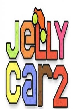 [PSP] Jelly Car 2