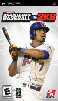 Major League Baseball 2K8 (2008)