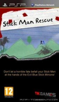 Stick Man Rescue [ENG] (2012)