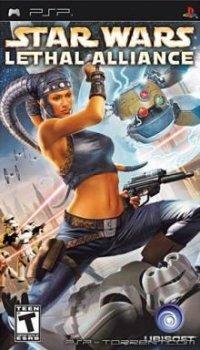 Star Wars: Lethal Alliance [Eng] (2006)