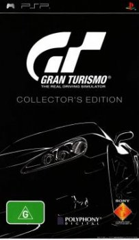 Gran Turismo: Collector's Edition