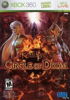 Kingdom Under Fire: Circle of Doom (2007) XBOX360