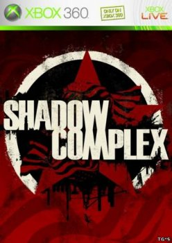 Shadow Complex [Region Free/ENG][Dashboard 2.0.13599.0]