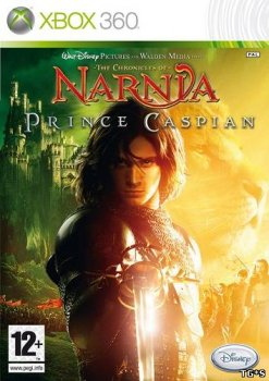 The Chronicles of Narnia: Prince Caspian (2008) XBOX360