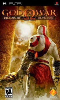 [PSP] God of War: Chains of Olympus