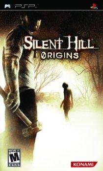 [PSP]Silent Hill:Origins