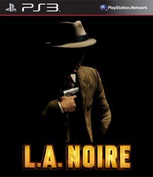 L.A. Noire [USA/RUS]