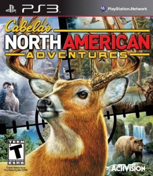 Cabela's North American Adventures [FULL] [ENG]