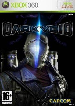 Dark Void (2010) Xbox 360