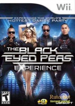 [Wii] The Black Eyed Peas Experience [Multi 3][PAL] [PAL, Multi5]