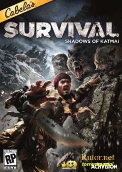 [Wii] Cabelas Survival Shadows Of Katmai (2011) [ENG]