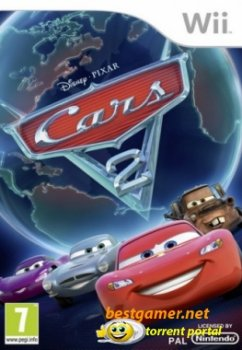 [Wii] Cars 2 [Eng] [PAL] [2011]