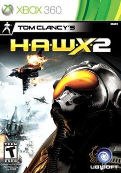 [XBOX360] Tom Clancy's H.A.W.X. 2