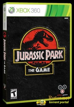 [Xbox 360] Jurassic Park: The Game [ NTSC / Eng ]