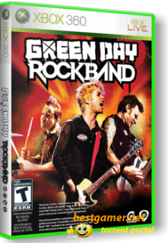 [XBOX360] Green Day: Rock Band [RegionFree/ENG]